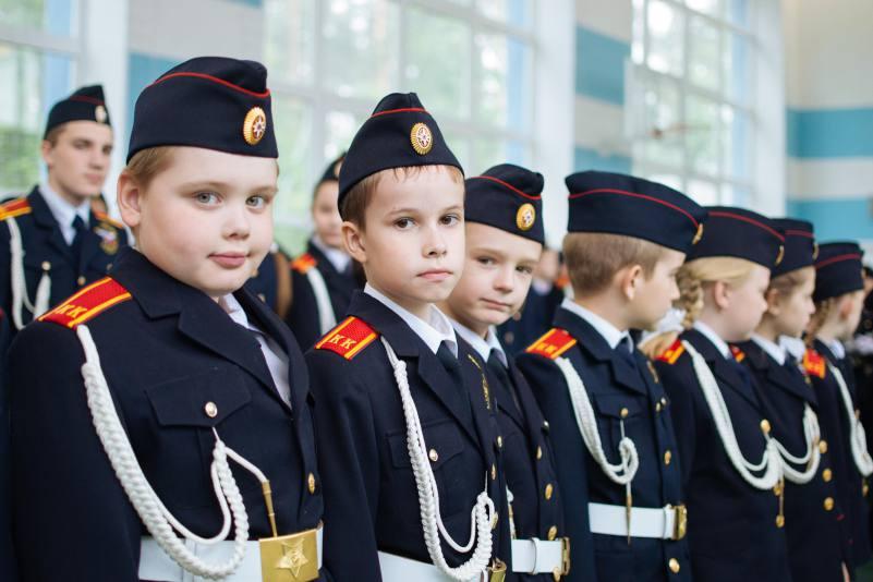 кадеты фото снималься ябонько ожидал